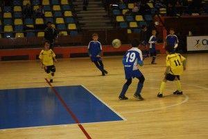 Atletico Arad a câştigat Memorialul Ionuţ Leac