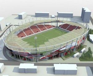 Fanii UTA-ei îl cheamă la discuții pe Falcă, pe tema stadionului