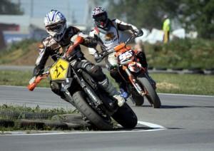 Trăistaru ia viteză pe circuitul bulgar de la Plevna!