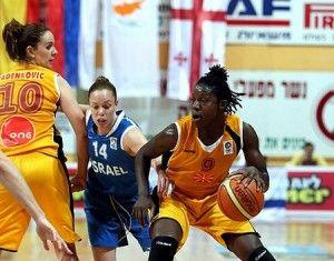 Givens are şi cetăţenie macedoneană: a debutat în preliminariile EuroBasket 2015!