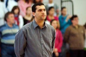 Dan Fleşeriu ar putea antrena campioana Univ.Goldiş ICIM!