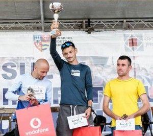 Sorin Mîneran a câştigat Semimaratonul Aradului!