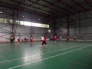 Noile echipe înscrise în campionatul de minifotbal  Fair –Play Wembley au debutat în trombă