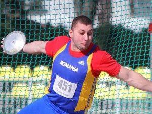 Andrei Gag, pe podium la Internaţionalele României!