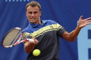Copil a ajuns pe locul 125 ATP, un nou vârf al carierei