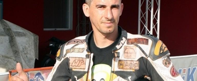 Sorin Trăistaru e motociclistul anului în România!