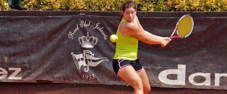Principala favorită la ITF Arad este compatrioată cu Nadal