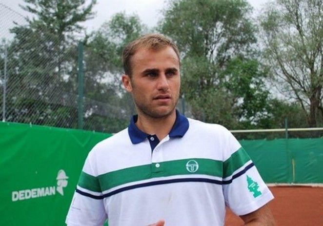 Marius Copil eliminat in ultimul act al calificarilor pentru ATP Bastad
