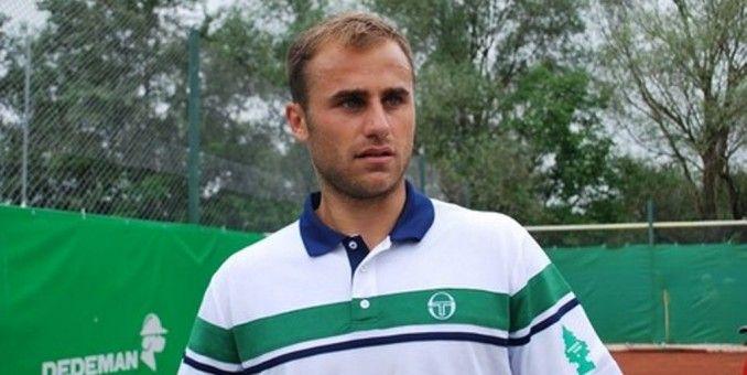 Marius Copil s-a oprit în primul tur la Wimbledon