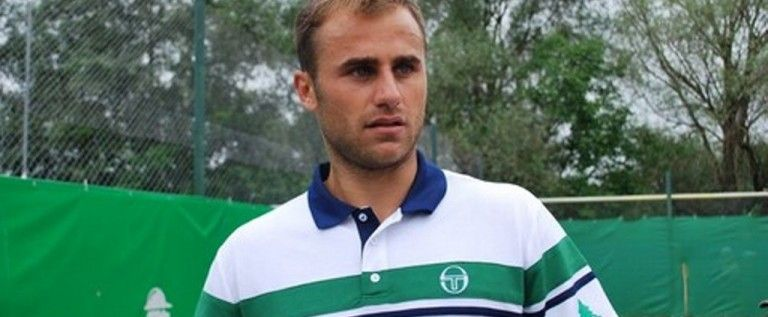 Marius Copil favoritul doi la Recanati