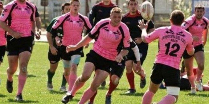CS Universitatea Arad a încheiat pe locul 5 la rugby în şapte