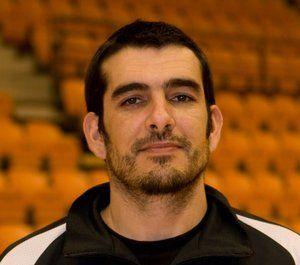 Antrenor portughez la campioana Univ.Goldiş ICIM!