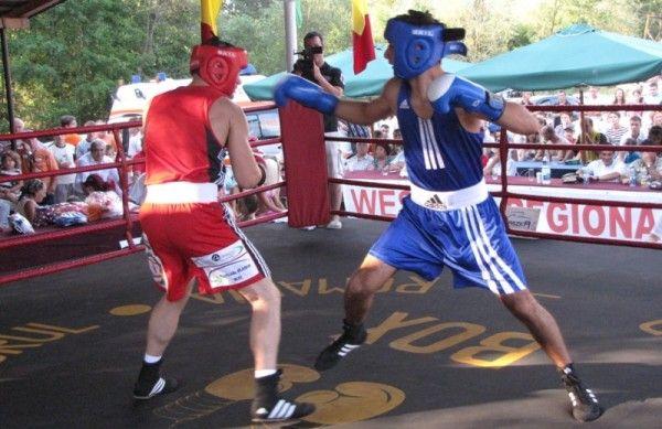 Box Club Pecica a făcut legea în ringul din Oradea
