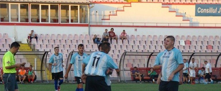 Programul etapei a 23-a în Liga 4 Arad. Derby-uri la Pecica şi Criş