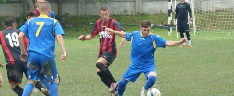 Sântana şi Pecica urmăresc liderul. Rezultate în Liga 4