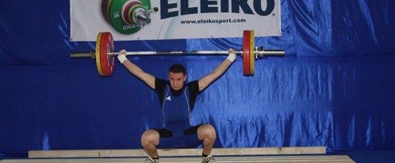 Halterofilii CSM-ului au confirmat la Cupa României