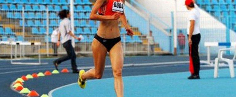 Mădălina Florea a dat lovitura şi la Naţionale: e dublă campioană de tineret şi senioare !