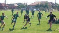 CS Universitatea a încheiat sezonul de rugby în 7