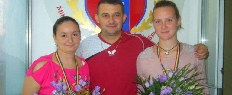 Balint şi Crişan au cucerit argintul la Openul Croaţiei