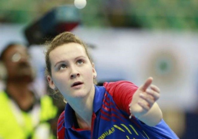 Bernadett Balint şi Andreea Dodean joacă la Openul Ungariei