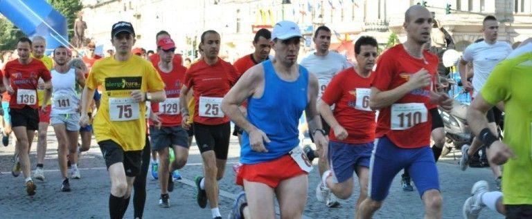Sâmbătă se dă startul în Semimaratonul şi Crosul Aradului