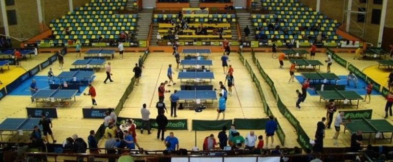Tenis de masă: băieţii de la CSM Arad trag la promovare