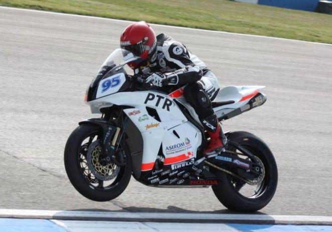 Robert Mureşan pe locul 17 la Nurburgring