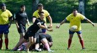 Rugbiştii încep sezonul de rugby în 7 pe litoral