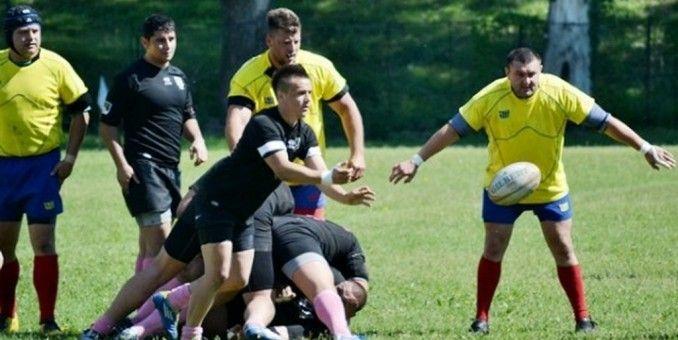 CSU Arad a început sezonul de rugby în şapte
