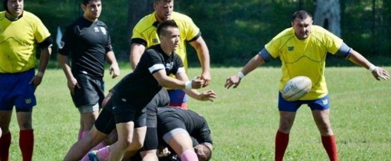 Rugbiştii rămân în Divizia Naţională: CSU Arad – Bucovina Suceava 26-10