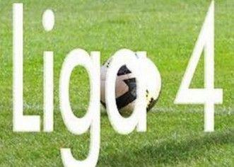 AJF Arad a propus o dată de disputare a meciurilor din Liga 4