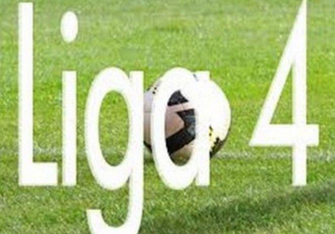 Rezultatele și clasamentul etapei 13 din Liga 4 Arad