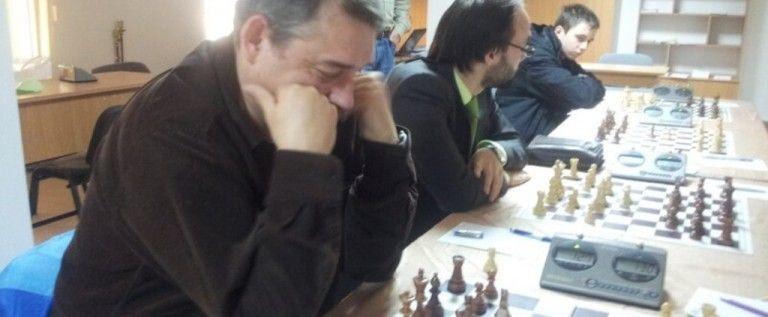 Aradul a fost reprezentat la Cupa României de şah rapid