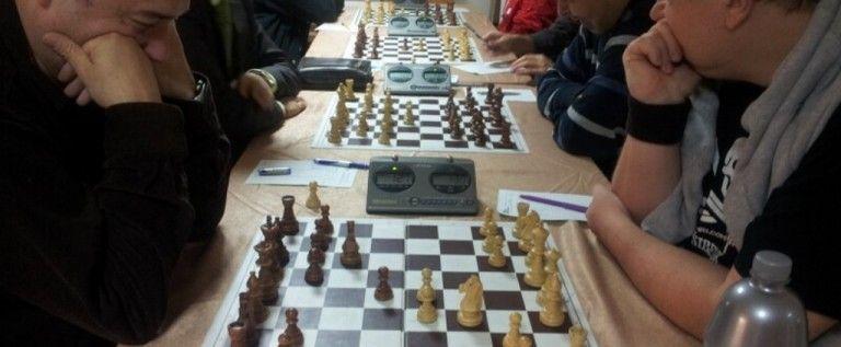 Start la festivalul de şah al Aradului