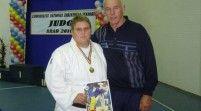 Judoka arădeni s-au remarcat la Naţionalele seniorilor