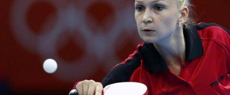 Romania joaca in semifinale, Daniela Dodean ramane neinvinsa!