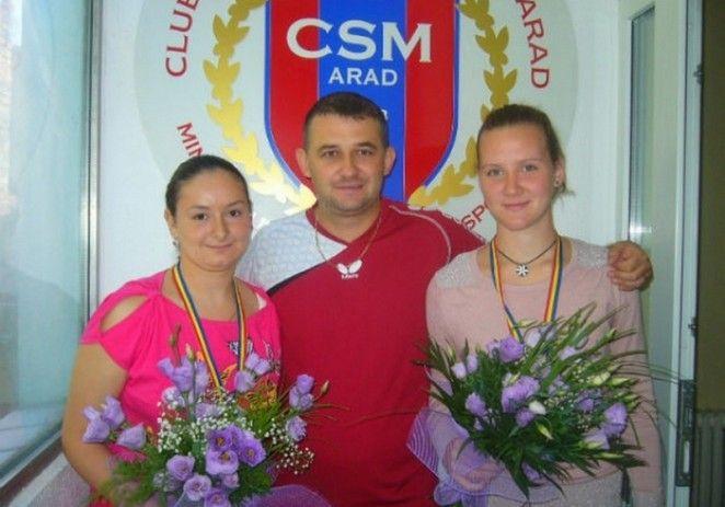 Balint şi Crişan vizează noi medalii în Ungaria