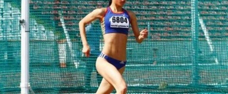 Mădălina Florea, dublă medaliată cu aur la Naţionalele Universitare