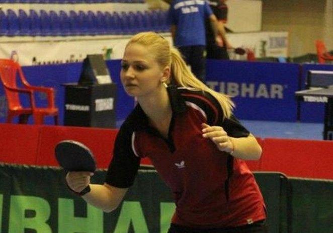 Fetele de la CSM Arad – invincibile în Superliga de tenis de masă!