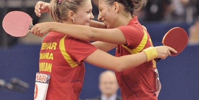 E oficial: Daniela Dodean va juca la Rio şi cu echipa naţională