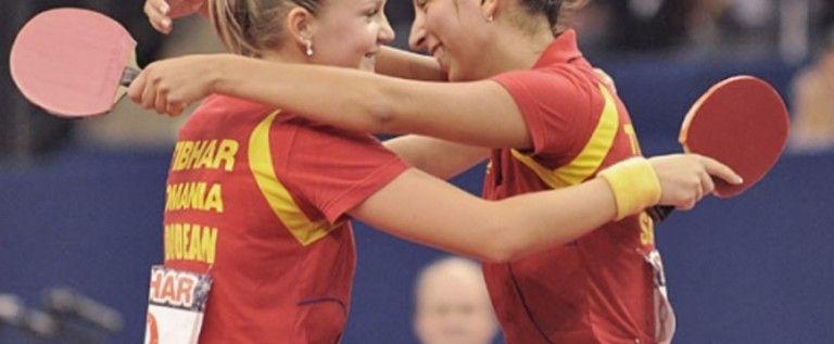 Dana Dodean a câştigat primul meci la Europene