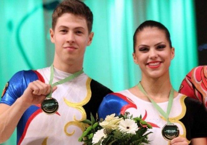 """Marius Petruse, cel mai bun sportiv arădean: """"Munca dă tonul rezultatelor"""""""