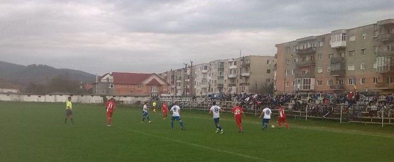 Zbor razant spre Liga 4: Şoimii Lipova – AS Vinga 5-2