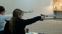 Pistolarii CSM-ului debutează în sezonul de aer comprimat