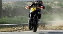 Aradul găzduieşte Gala Federaţiei Române de Motociclism