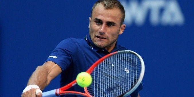 Salt de 23 de locuri ATP pentru Marius Copil