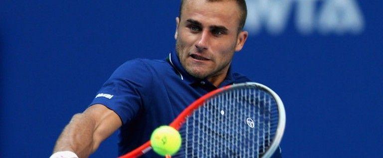 Marius Copil, eliminat în primul tur al calificărilor la US Open