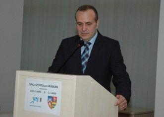 DJTS Arad: Gala sportului arădean – 2013