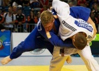 Un judoka arădean visează la Jocurile Olimpice 2020