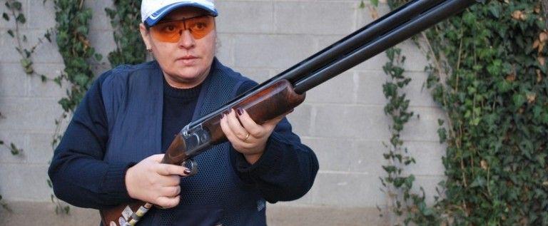 Puşa Mihalache, în lotul naţional la Mondialul de tir